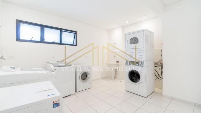 Apartamento 1 Dormitório No Bigorrilho - Foto 15