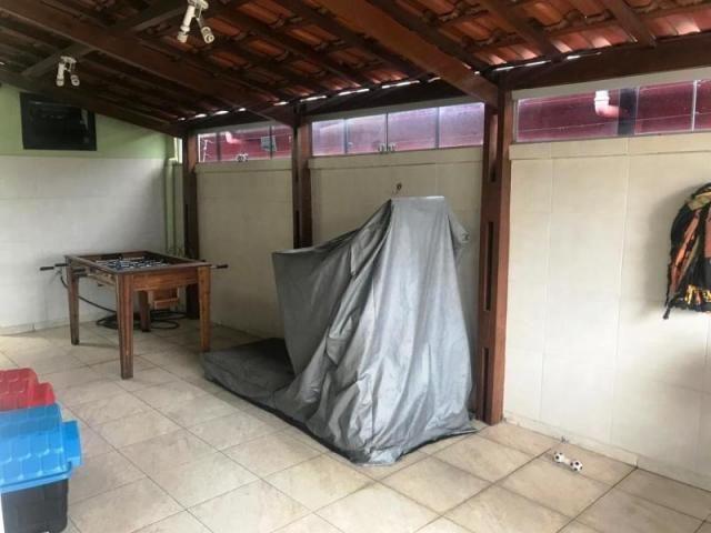 Casa à venda, 2 quartos, 4 vagas, Glória - Belo Horizonte/MG - Foto 17