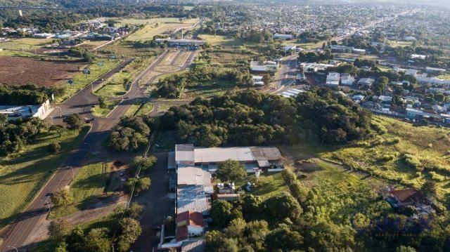 Terreno à venda, 7200 m² por R$ 3.000.000,00 - Jardim Veraneio - Foz do Iguaçu/PR - Foto 8