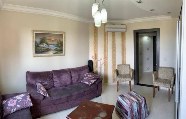 Apartamento com 4 dormitórios à venda, 216 m² por R$ 970.000,00 - Parque Monjolo - Foz do  - Foto 14