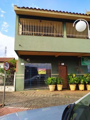 8352 | Sala/Escritório para alugar em Vila Samuel, Astorga