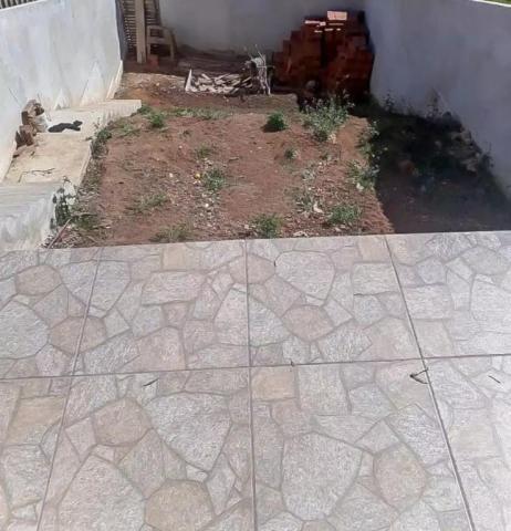 Linda Casa 03 quartos c/suite terreno 02 vagas no Santa Candida Curitiba - Foto 8