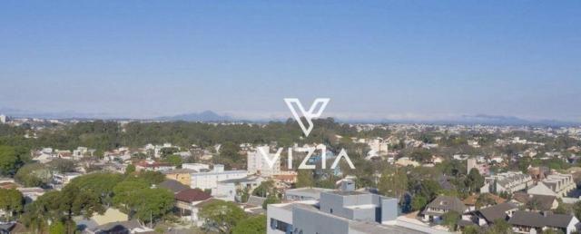 Apartamento Garden com 2 dormitórios à venda, 301 m² por R$ 5.319.038,00 - Cabral - Curiti - Foto 5