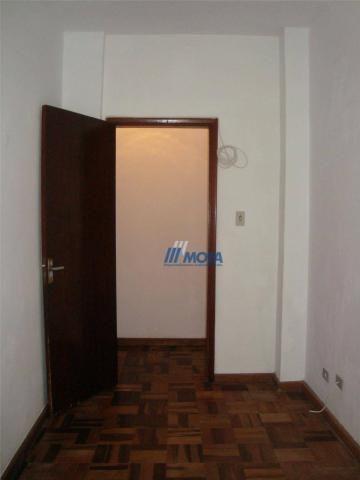 Apartamento com 2 dormitórios para alugar, 70 m² por R$ 600,00/mês - Centro - Curitiba/PR - Foto 20