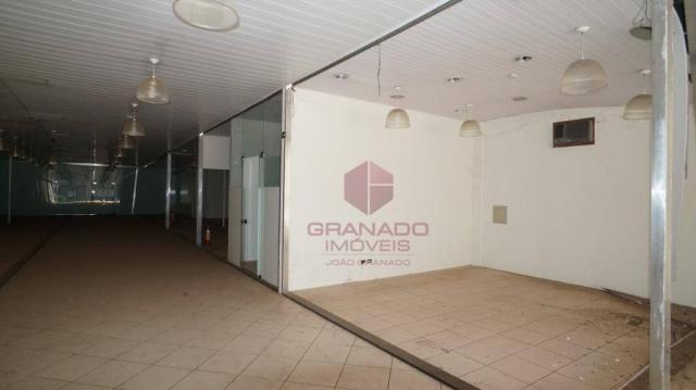 Salão para alugar, 410 m² por R$ 4.500/mês - Parque Industrial Bandeirantes - Maringá/PR - Foto 9