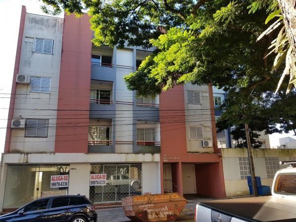 Apartamento para alugar com 2 dormitórios em Zona iii, Umuarama cod:977 - Foto 2