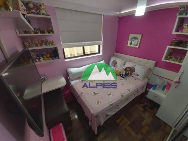 Lindo Lindo Apartamento no bairro Portão!!! - Foto 19