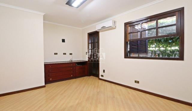 Casa de condomínio para alugar com 4 dormitórios em Uberaba, Curitiba cod:632981262 - Foto 6