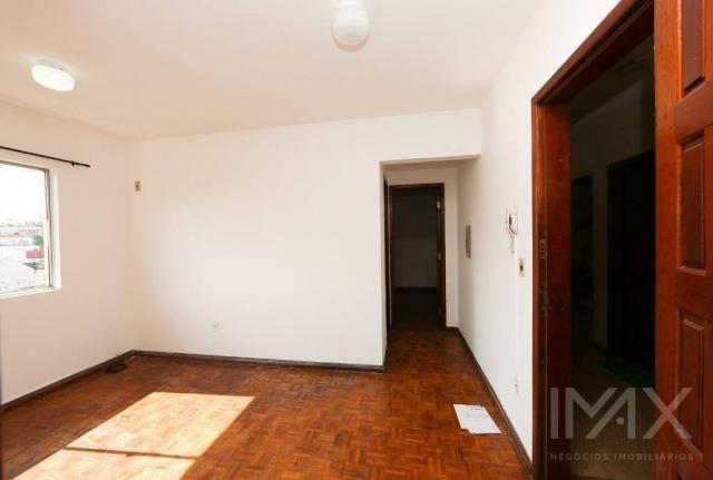 Apartamento com 1 dormitório para alugar, 34 m² por R$ 850,00/mês - Centro - Foz do Iguaçu - Foto 2