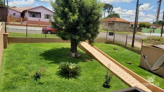 Casa à venda com 4 dormitórios em Jardim carvalho, Ponta grossa cod:1687 - Foto 6