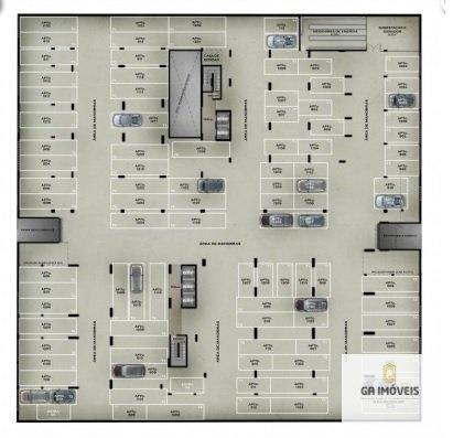 Apartamento à venda, 2 quartos, 2 vagas, Jatiúca - Maceió/AL - Foto 15