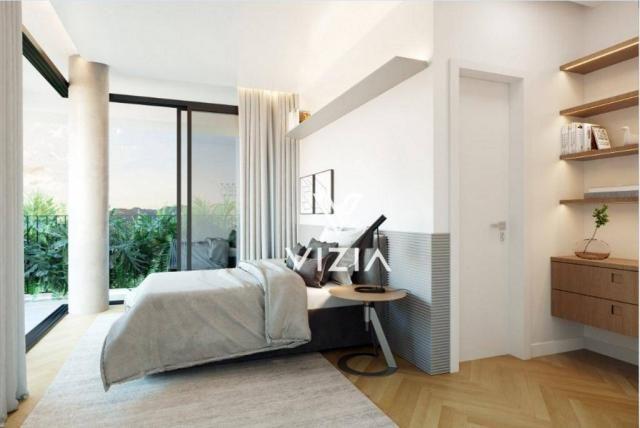 Cobertura à venda, 384 m² por R$ 4.166.502,00 - Cabral - Curitiba/PR - Foto 4