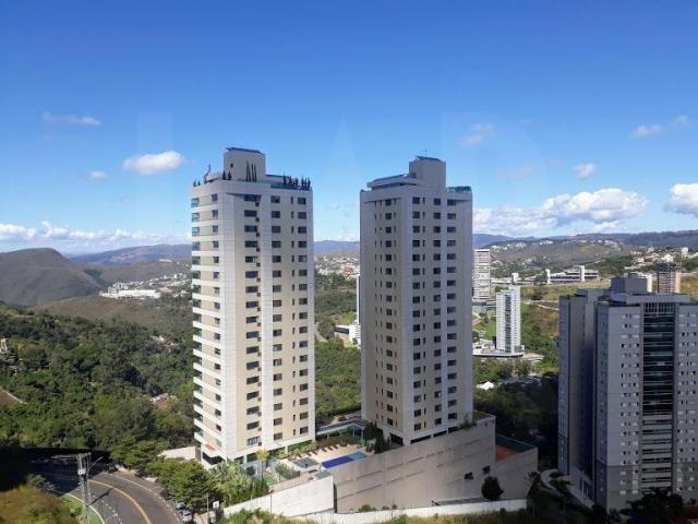Apartamento à venda, 1 quarto, 1 suíte, 2 vagas, Vila da Serra - Nova Lima/MG - Foto 8