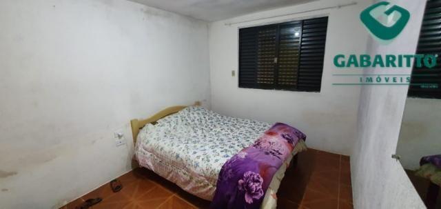 Casa à venda com 3 dormitórios em Sitio cercado, Curitiba cod:91249.001 - Foto 7