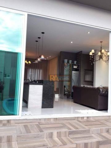Sobrado com 4 dormitórios à venda, 390 m² por R$ 1.250.000,00 - Centro - Foz do Iguaçu/PR - Foto 6