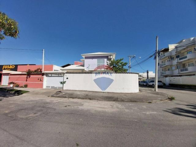 Casa com 3 dormitórios à venda, 131 m² por R$ 417.000 - Nova São Pedro - São Pedro da Alde - Foto 2