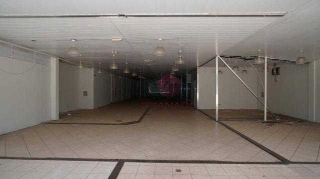 Salão para alugar, 410 m² por R$ 4.500/mês - Parque Industrial Bandeirantes - Maringá/PR - Foto 4