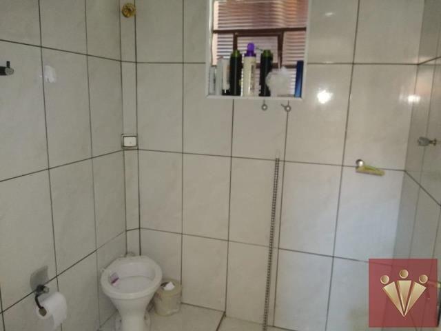 Casa com 3 dormitórios à venda por R$ 240.000 - Jardim Alvorada - Mogi Guaçu/SP - Foto 11