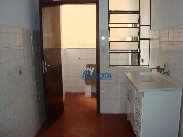 Apartamento com 2 dormitórios para alugar, 70 m² por R$ 600,00/mês - Centro - Curitiba/PR - Foto 9