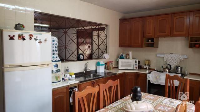Casa à venda com 4 dormitórios em Jardim carvalho, Ponta grossa cod:1687 - Foto 12