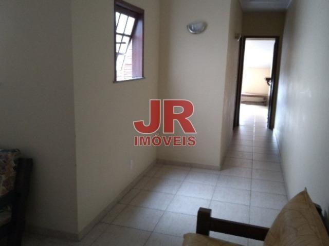 Casa duplex 04 quartos, 01suite, próximo a praia. Cabo frio-RJ. - Foto 15