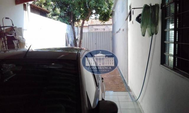 Casa com 1 dormitório à venda, 300 m² por R$ 250.000,00 - Jardim Residencial Etemp - Araça - Foto 8