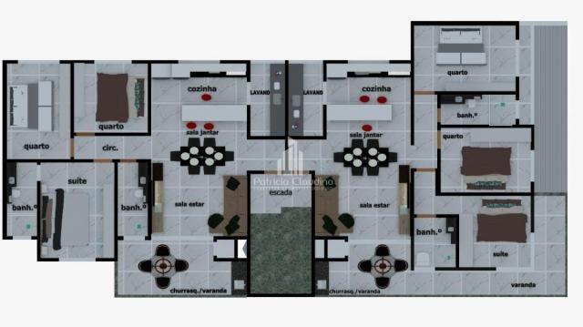 Condomínio Residencial e Comercial Petry III - Foto 13