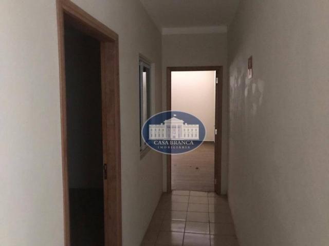 Barracão para alugar, 1500 m² por R$ 12.000,00/mês - São João - Araçatuba/SP - Foto 12