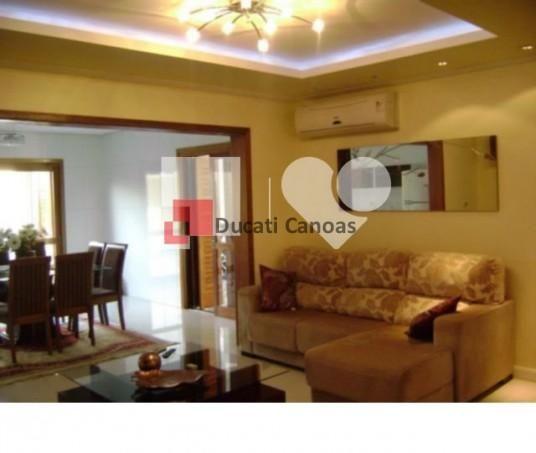 Casa a Venda no bairro Marechal Rondon - Canoas, RS - Foto 5