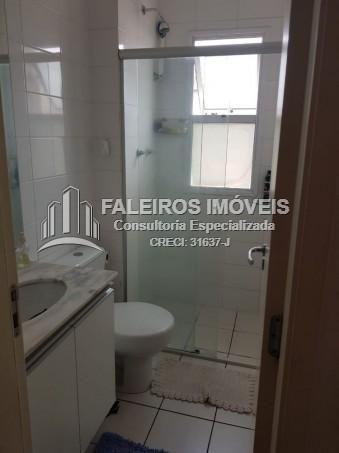 Excelente apartamento 3 quartos Bosque das Caviunas, 02 vagas e lazer completo - Foto 6
