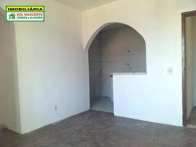 REF: 03921 - Apartamento para locação! - Foto 3