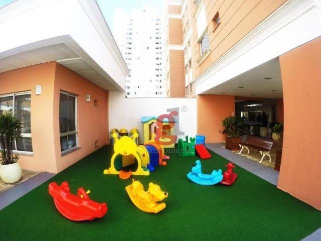 Apartamento com 3 dormitórios à venda, 69 m² por R$ 319.500,00 - Edifício Garden Catuaí -  - Foto 15