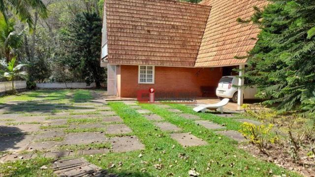 Casa com 5 dormitórios à venda, 250 m² por R$ 890.000,00 - Àguas de Igaratá - Igaratá/SP - Foto 8