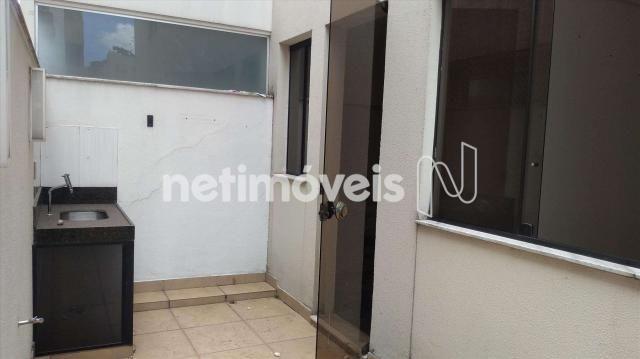 Loja comercial à venda com 2 dormitórios em Castelo, Belo horizonte cod:368597 - Foto 14