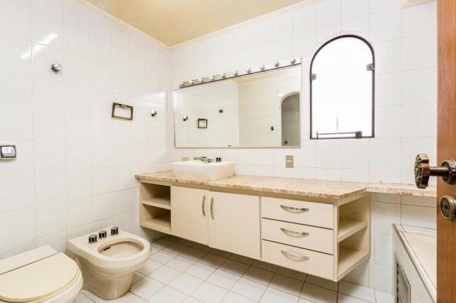 Apartamento à venda com 3 dormitórios em Centro, Piracicaba cod:V137651 - Foto 11