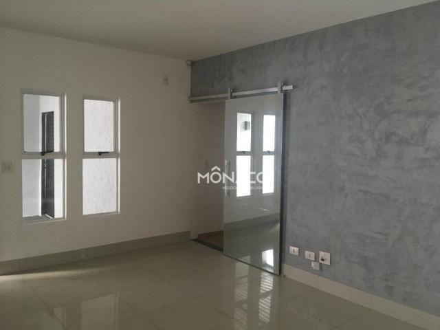 Casa para alugar com 3 dormitórios em Jardim alvorada, Londrina cod:CA2113 - Foto 2
