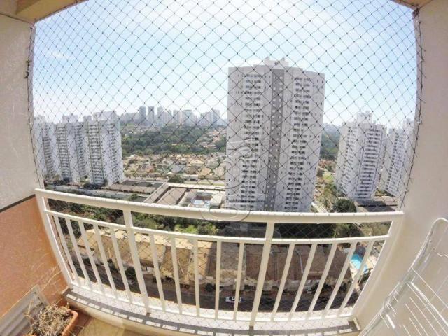 Apartamento com 3 dormitórios à venda, 67 m² por R$ 275.000 - Edifício Garden Belvedere -  - Foto 5