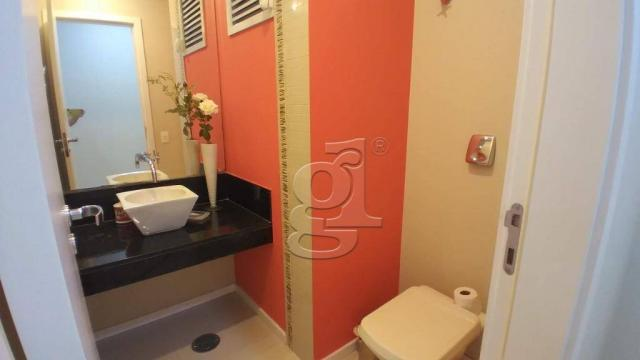 Apartamento com 4 dormitórios para alugar, 230 m² por R$ 3.900,00/mês - Edifício Paranoá - - Foto 5