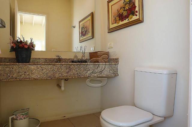 Casa com 3 dormitórios à venda, 338 m² por R$ 1.200.000,00 - Condomínio Villagio do Engenh - Foto 6