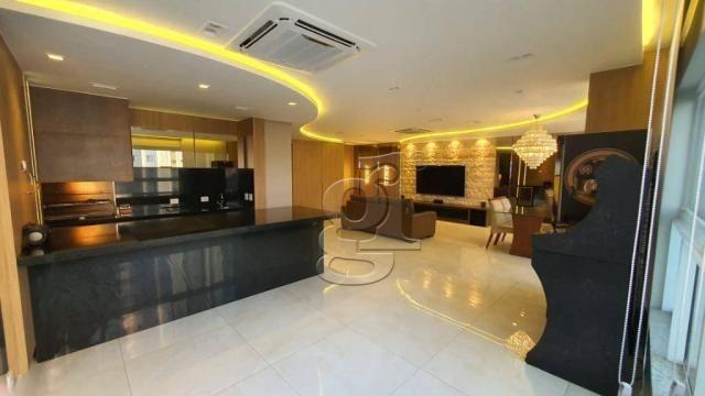 Apartamento com 3 dormitórios à venda, 183 m² por R$ 1.380.000,00 - Maison Legacy - Londri - Foto 10