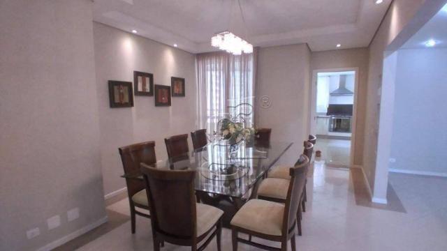 Apartamento com 4 dormitórios para alugar, 230 m² por R$ 3.900,00/mês - Edifício Paranoá - - Foto 9