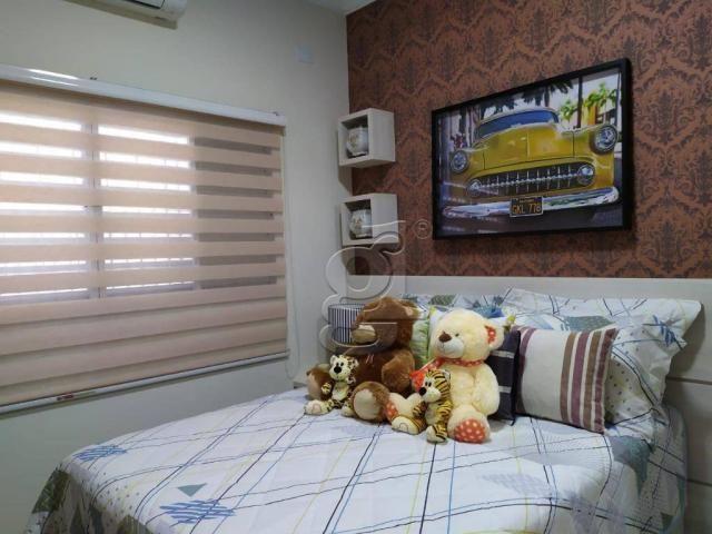 Casa com 3 dormitórios à venda, 120 m² por R$ 480.000,00 - Esperança - Londrina/PR - Foto 8