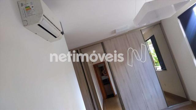 Loja comercial à venda com 2 dormitórios em Castelo, Belo horizonte cod:368597 - Foto 7