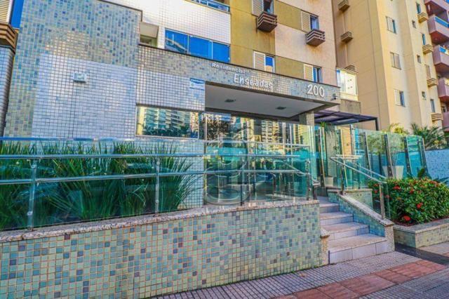 Apartamento Edifício Enseadas