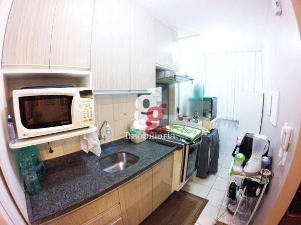 Apartamento com 3 dormitórios à venda, 69 m² por R$ 319.500,00 - Edifício Garden Catuaí -  - Foto 8
