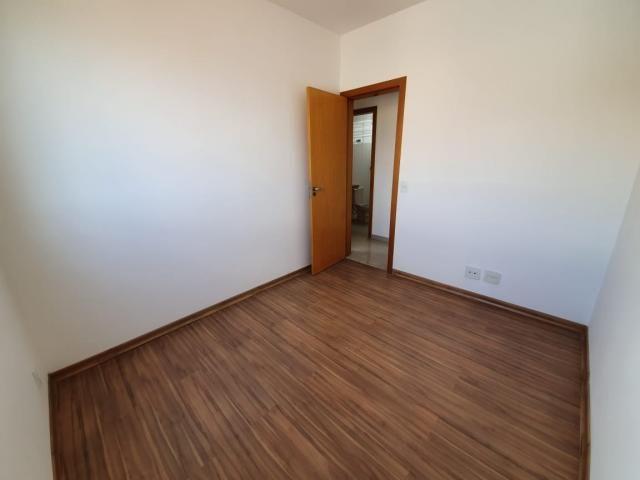 Apartamento para aluguel, 2 quartos, 1 suíte, 1 vaga, Copacabana - Belo Horizonte/MG - Foto 10