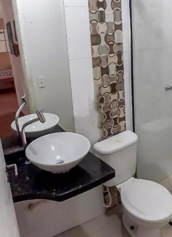Linda Casa 03 quartos c/suite terreno 02 vagas no Santa Candida Curitiba - Foto 14