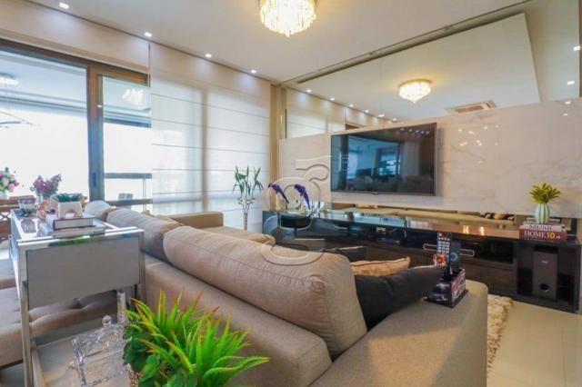 Apartamento à venda, 173 m² por R$ 1.250.000,00 - Edifício Maison Lazuli - Londrina/PR - Foto 6