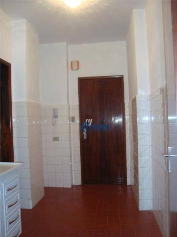 Apartamento com 2 dormitórios para alugar, 70 m² por R$ 600,00/mês - Centro - Curitiba/PR - Foto 6