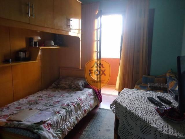Sobrado com 3 dormitórios à venda, 134 m² por R$ 435.000,00 - Cajuru - Curitiba/PR - Foto 13